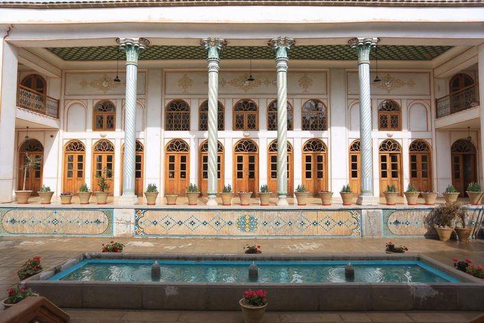 خانه کشیش، خانه ای با سرگذشتی عجیب در اصفهان!