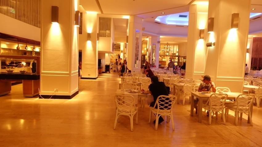Isis Hotel Restaurant