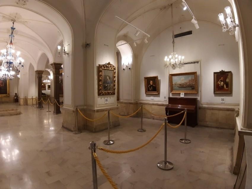 موزه حوضخانه