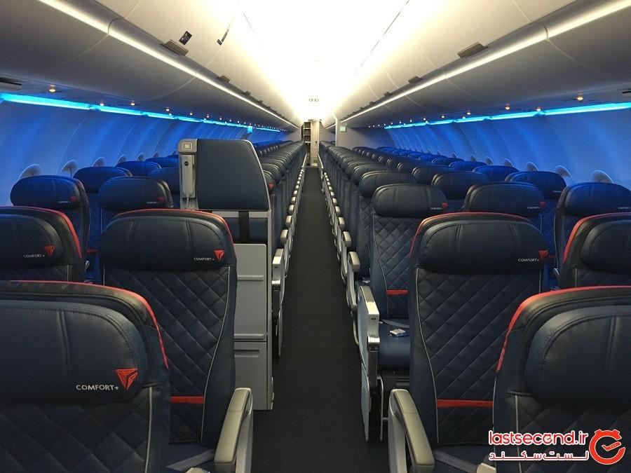 دلتا ایرلاینز (Delta Air Lines)