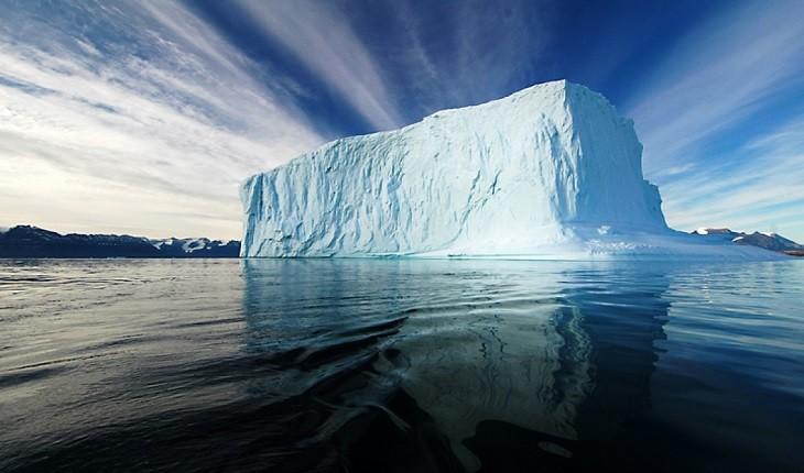10 تفاوت عجیب بین قطب شمال و قطب جنوب!