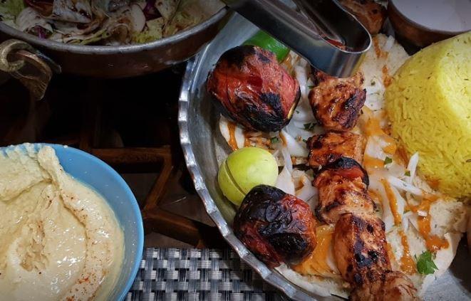Babel Seafood Restourant (5).JPG