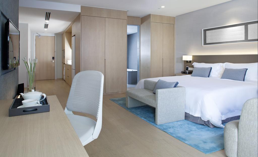 Fraser Residence Kuala Lumpur hotel (14).jpg