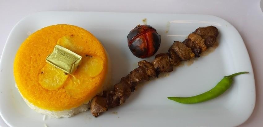 Khoshpazan Restaurant
