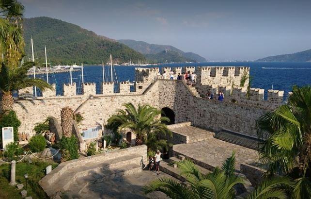 Marmaris Castle (1).JPG
