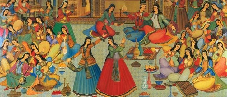 مهرگان؛ نوروز پاییزی ایرانیان باستان که مهجور مانده است!