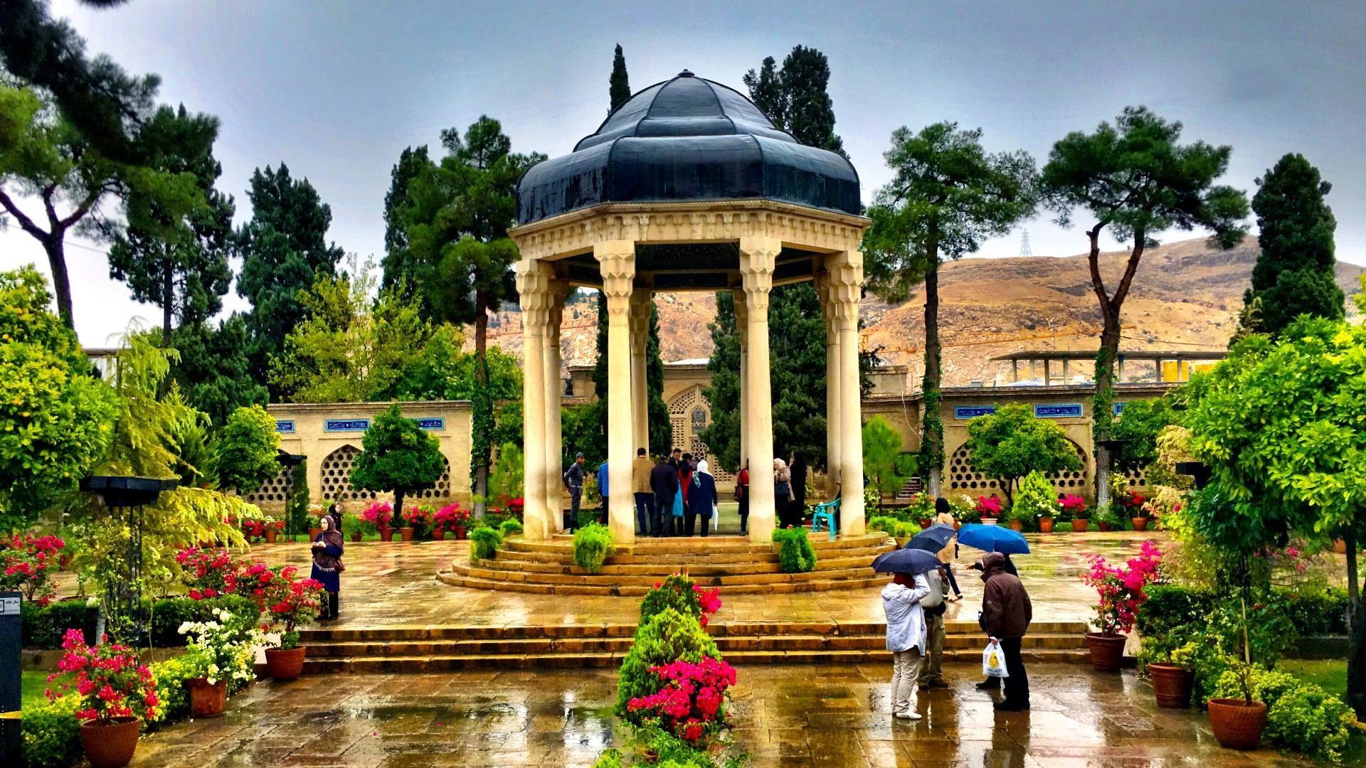 برنامه سفر 2 روزه شیراز