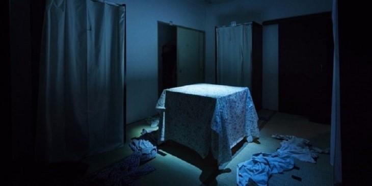 اگر جرأت دارید، به این 10 خانه ارواح در ژاپن بروید!