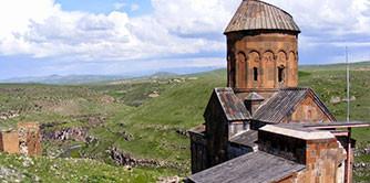 سفر به ریزه با عبور از مسیر شرقی ترکیه