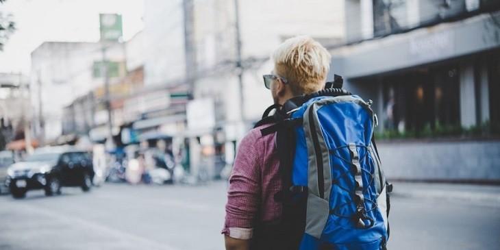 مسافران درون گرا چطور می توانند از سفر لذت ببرند؟