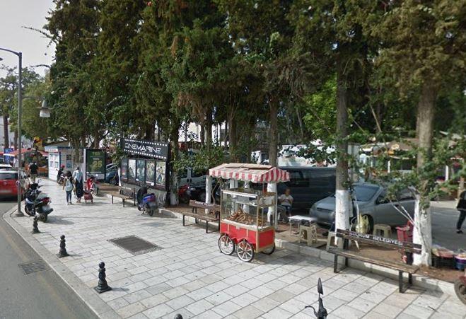 خیابان سوات