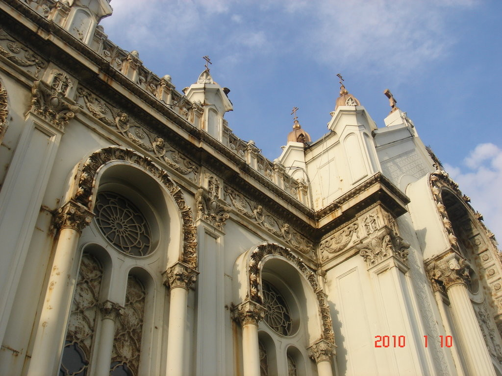 کلیسای ارتدکس بلغارین