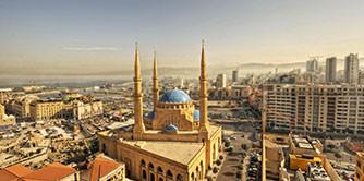 بیروت- عروس خاورمیانه