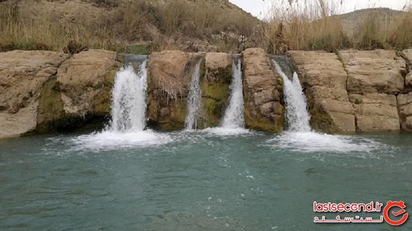 آبشار پلیه