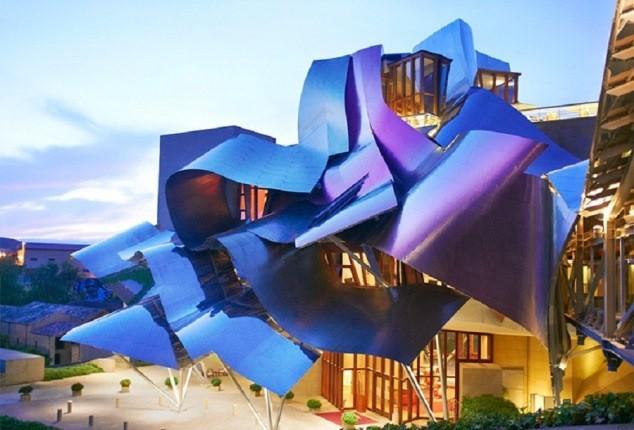 10 مورد از خاص ترین هتل های جهان!