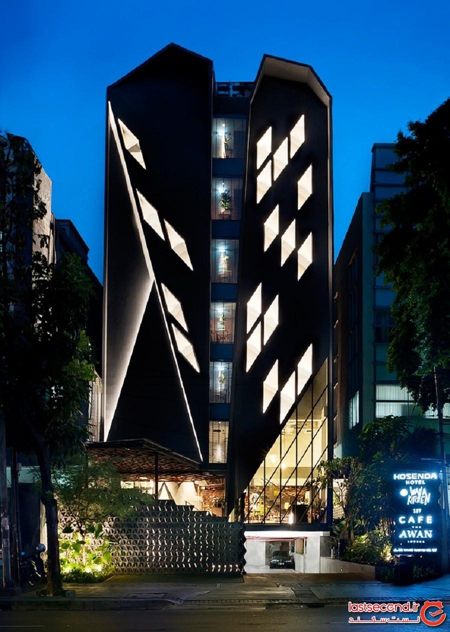 Hotel Kosenda, Jakarta