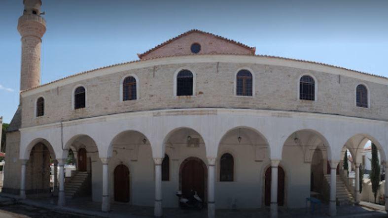 مسجد مارکت پلیس آلاچاتی