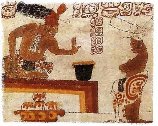 شکلات با قدمت 5000 ساله، از قدیمی ترین خوراکی ها محسوب میشود!