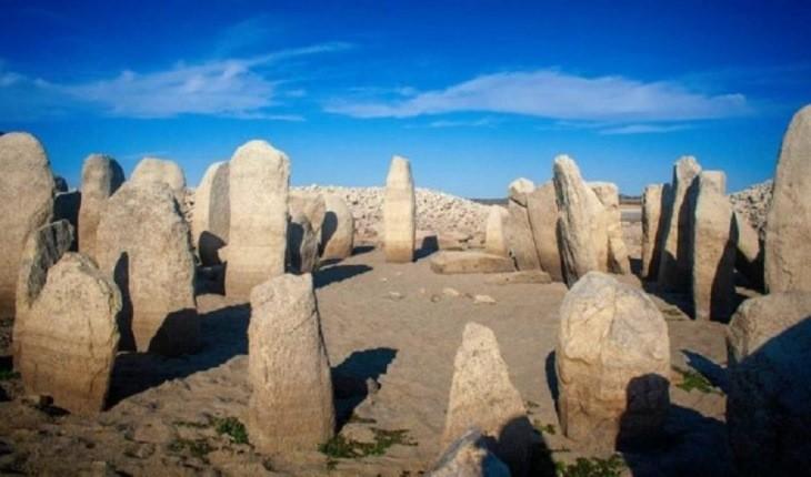 شمشیر تالایوت راز یک تمدن باستانی گمشده را فاش کرد!