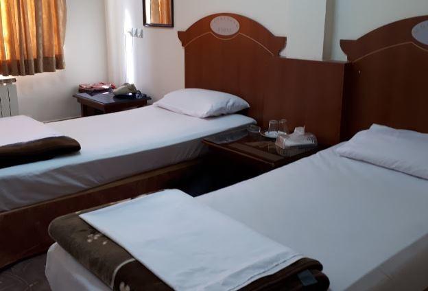 هتل مقدم (بیرجند)