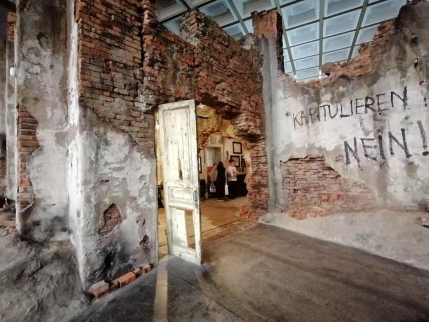 موزه ویکتوری (موزه پیروزی)