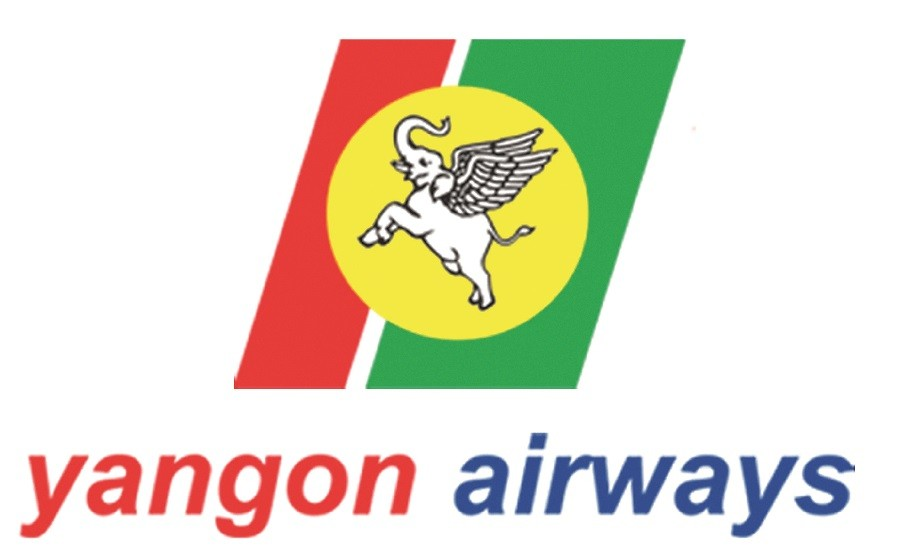 یانگون ایرویز (Yangon Airways)