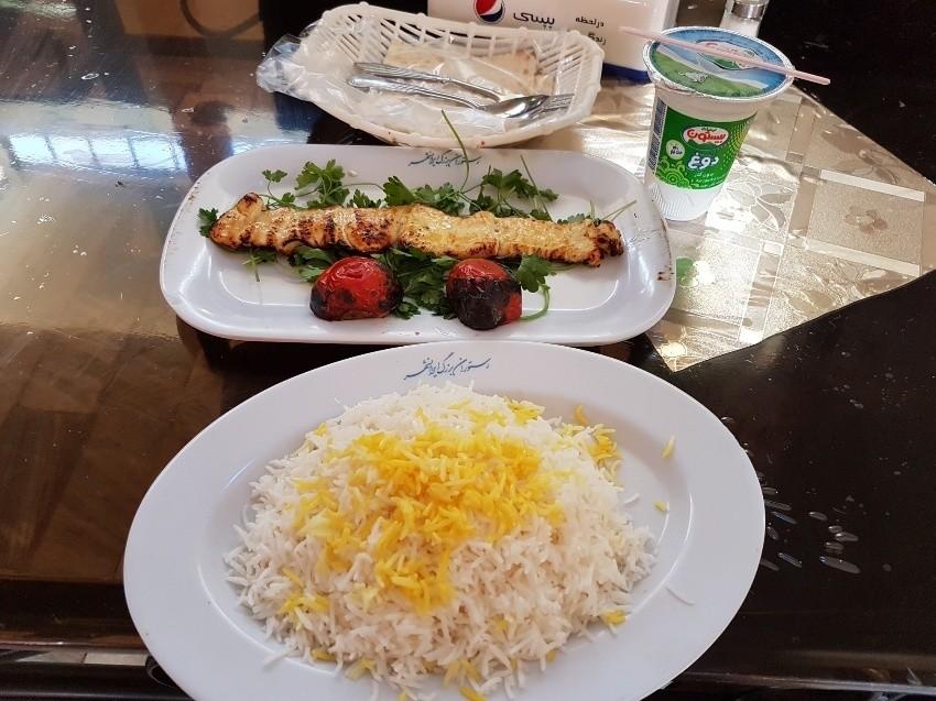 Iranshahr Restaurant