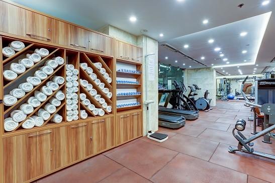 Vozara Hotel - Sport Complex4.jpg