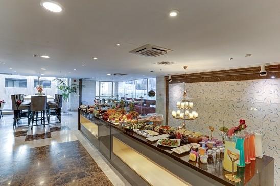Vozara Hotel - Second Part Breakfast 3.jpg