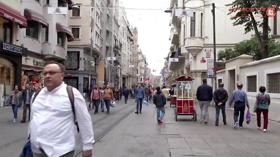 بار دیگر استانبول!