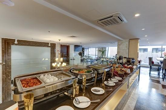 Vozara Hotel - Second Part Breakfast 5.jpg