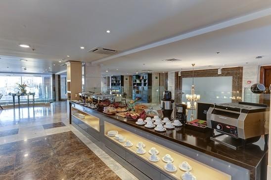 Vozara Hotel - Second Part Breakfast 4.jpg