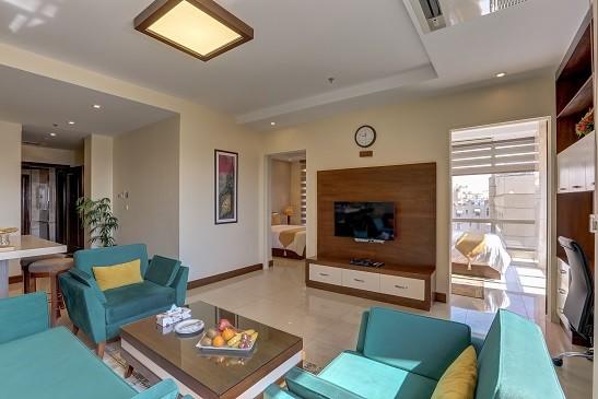 Vozara Hotel - 2 beds Suite  4.jpg