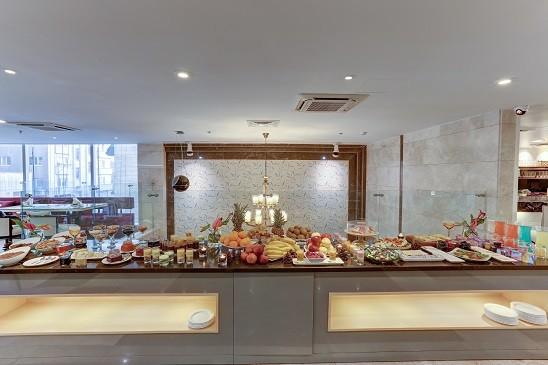Vozara Hotel - Second Part Breakfast 1.jpg