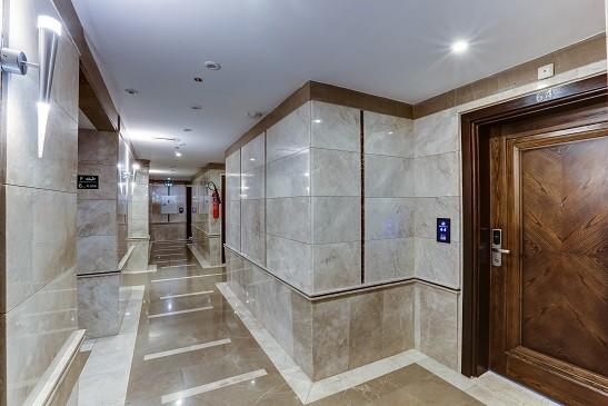 Vozara Hotel - Corridor.jpg