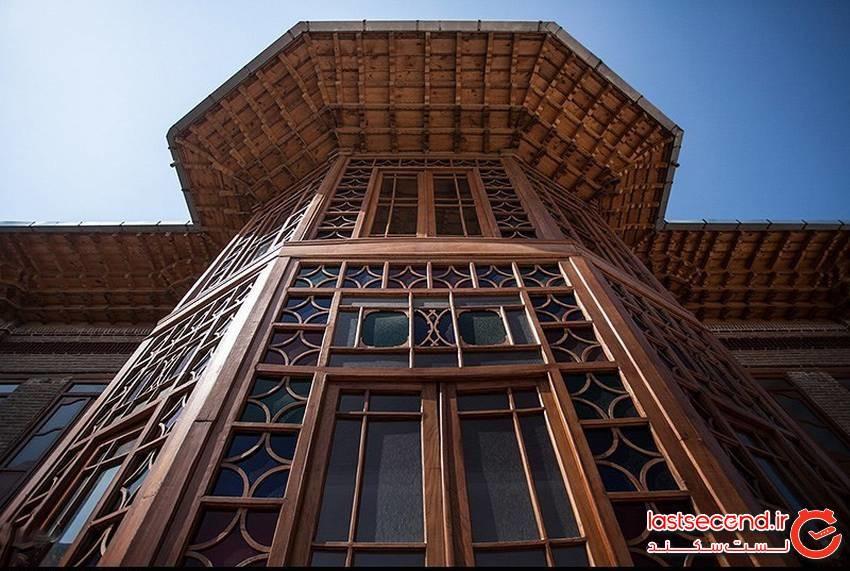 عمارت فاضلی