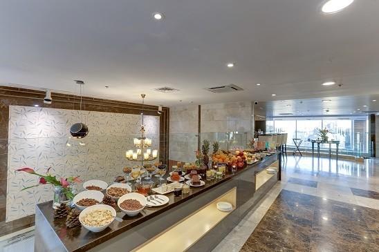 Vozara Hotel - Second Part Breakfast 2.jpg