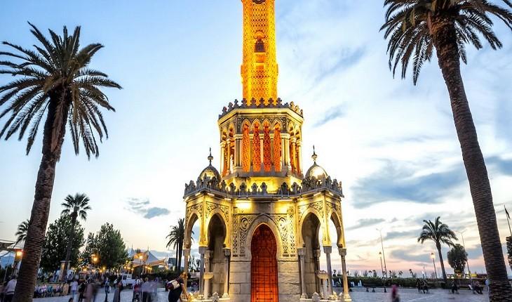 در سفر بعدی خود به ترکیه، بهجای استانبول عازم ازمیر شوید!