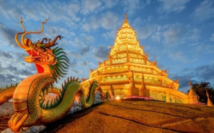 بهشتی از جنس آسيا؛ چرا تايلند را بايد حداقل يكبار ديد؟