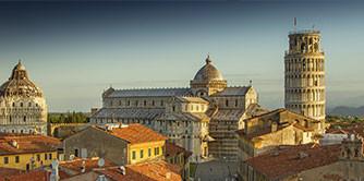 شمالت تا جنوبت عشق، ایتالیا