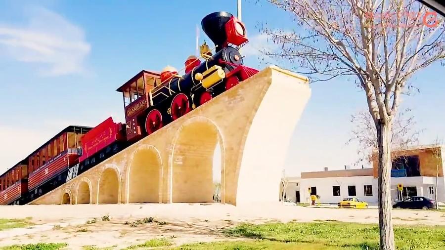 تپه حصار دامغان، میراث تمدن 7 هزار ساله ایران