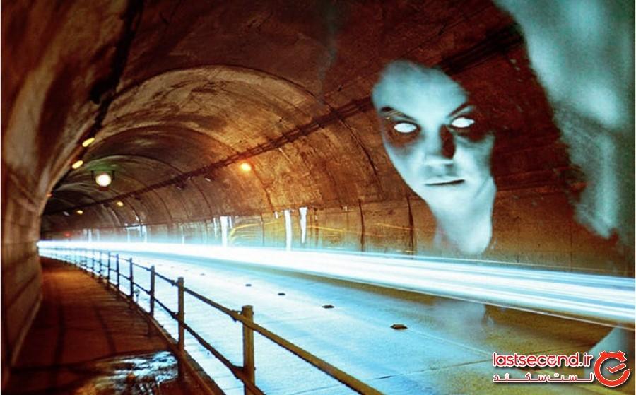 تونل بلچِن (BELCHEN TUNNEL)، سوئیس