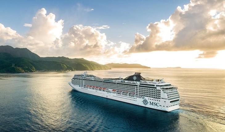 بهترین کشتیهای کروز برای سفر دور دنیا در سال 2020!