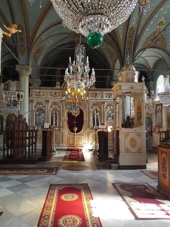 Aya Yorgi Church (5).jpg