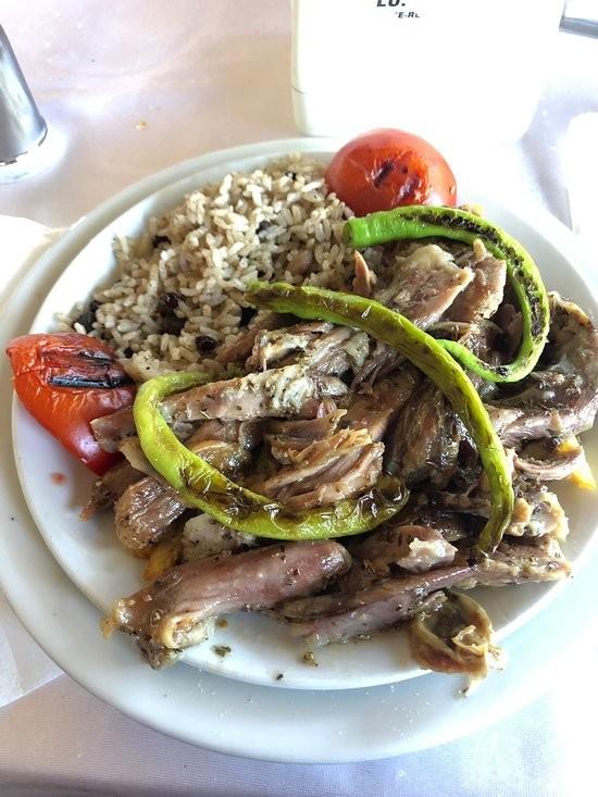 Yucetepe Kir Gazinosu Restaurant