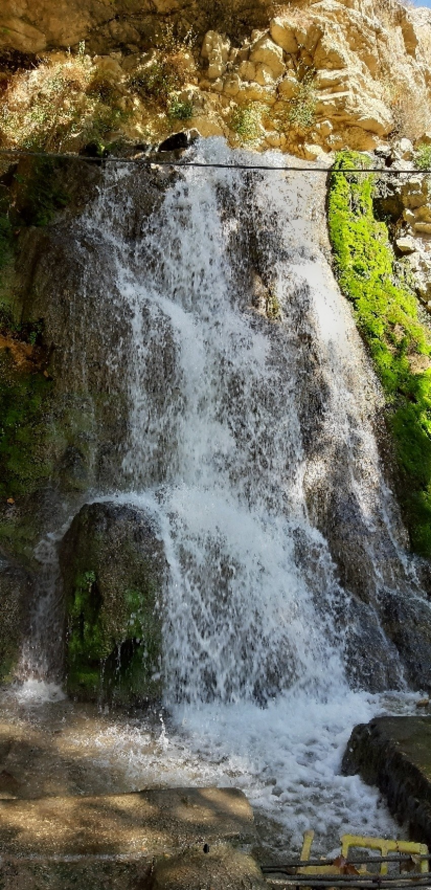 Taha Waterfall
