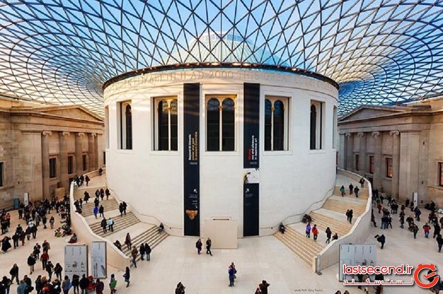 قديميترين راهنماي سفر دور دنيا كه در موزه انگليس به نمايش گذاشته خواهد شد