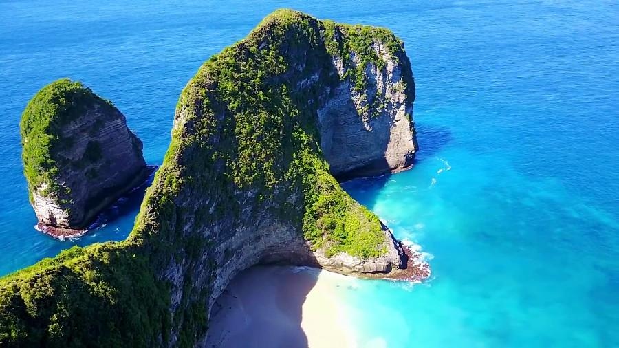 اندونزی بی شک از زیباترین کشورهای آسیاست