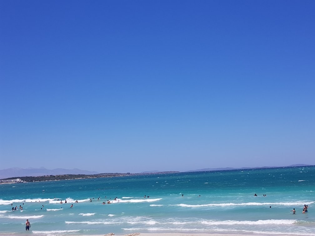 پلاژ ایلیجا (ساحل ایلیجا)