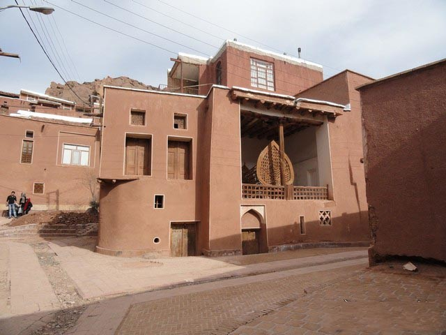 ابیانه، روستای بی نظیر نطنز با قدمتی هزار ساله!